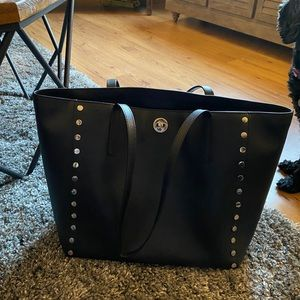 Michael Kors Tote with rivets